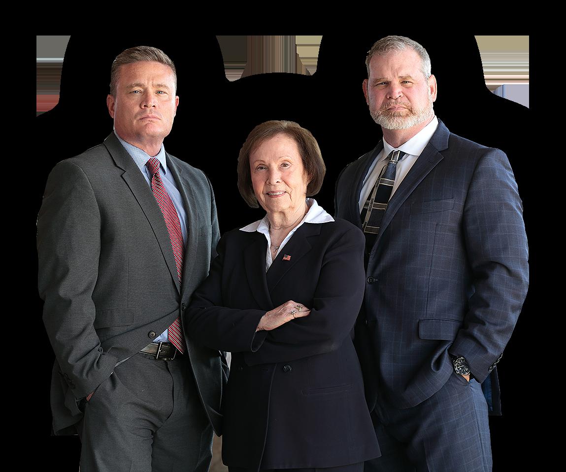 American Sentinel Leadership Team
